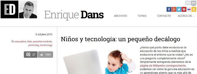 http://www.enriquedans.com/2015/10/ninos-y-tecnologia-un-pequeno-decalogo.html