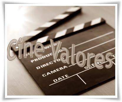 Resultado de imagen de cine y valores